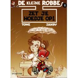 De kleine Robbe - 06 Zet je hoedje op! - eerste druk