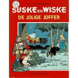Suske en Wiske - 210 De jolige joffer - eerste druk