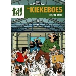 De Kiekeboes - 137 Bistro Dodo - eerste druk