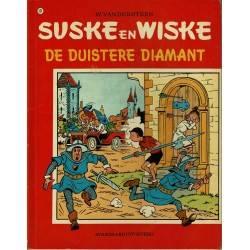 Suske en Wiske - 121 De duistere diamant