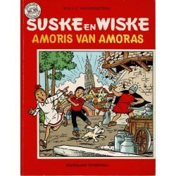 Suske en Wiske - 200 Amoris van Amoras - eerste druk