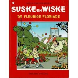 Suske en Wiske - 274 De fleurige Fleurade - eerste druk