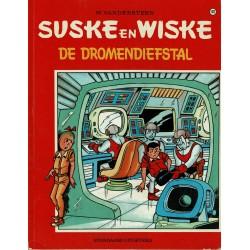 Suske en Wiske - 102 De dromendiefstal - eerste druk