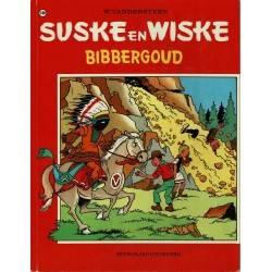 Suske en Wiske - 138 Bibbergoud - eerste druk van heruitgave