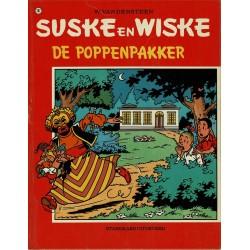 Suske en Wiske - 147 De poppenpakker - eerste druk