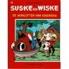 Suske en Wiske - 159 De minilotten van Kokonera - eerste druk