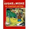 Suske en Wiske - 176 De pompenplanters - eerste druk