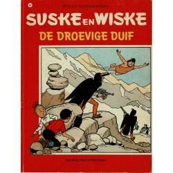 Suske en Wiske - 187 De droevige duif - eerste druk
