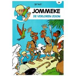 Jommeke - 024 De verloren zoon