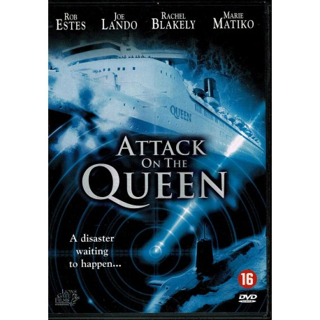 Attack on the Queen