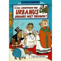 Urbanus - 012 Urbanus moet trouwen