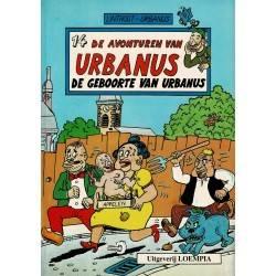 Urbanus - 014 De geboorte van Urbanus