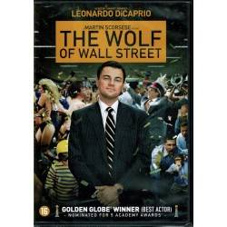 The Wolf of Wall Street (sealed)