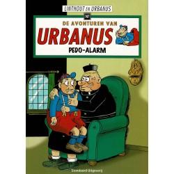 Urbanus - 147 Pedo-alarm - eerste druk 2012