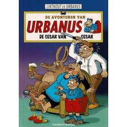 Urbanus - 149 De Cesar van Cesar - eerste druk 2012