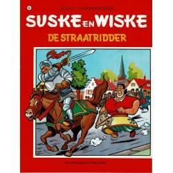 Suske en Wiske - 083 De straatridder - herdruk 1992