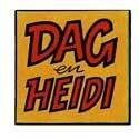 Dag en Heidi